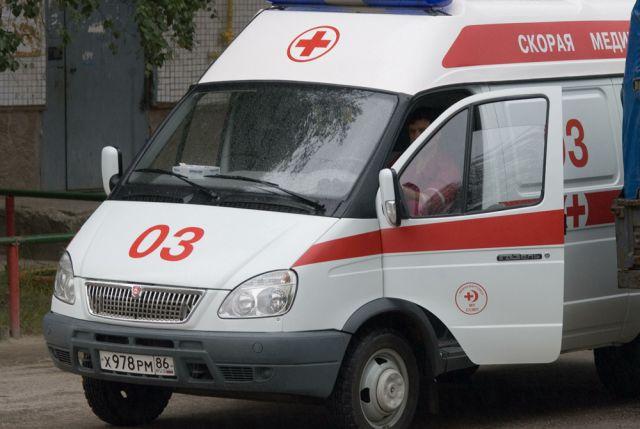 При взрыве газа вдоме вОмске один умер , шестеро ранены