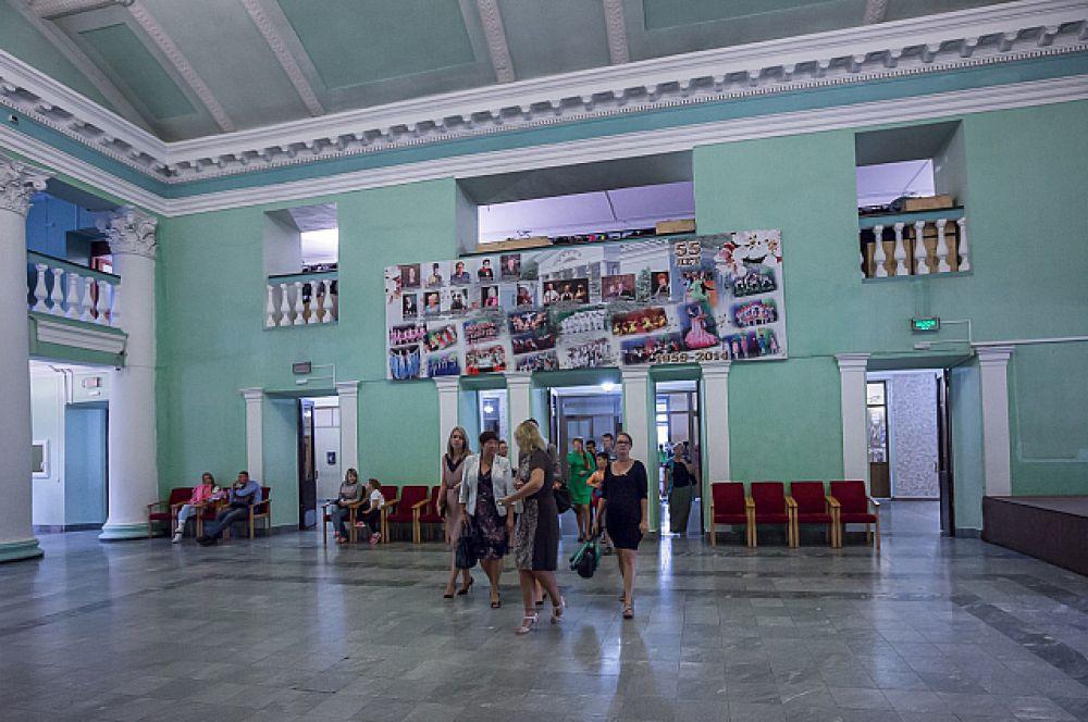 18 сентября концерт с огромным успехом прошёл в Находке.