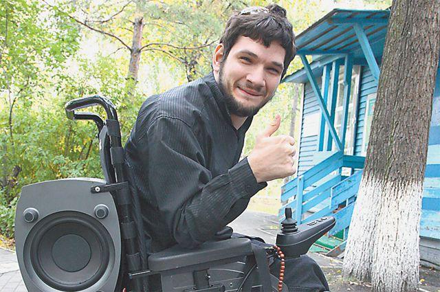 Иван - оптимист, в этом его сила.