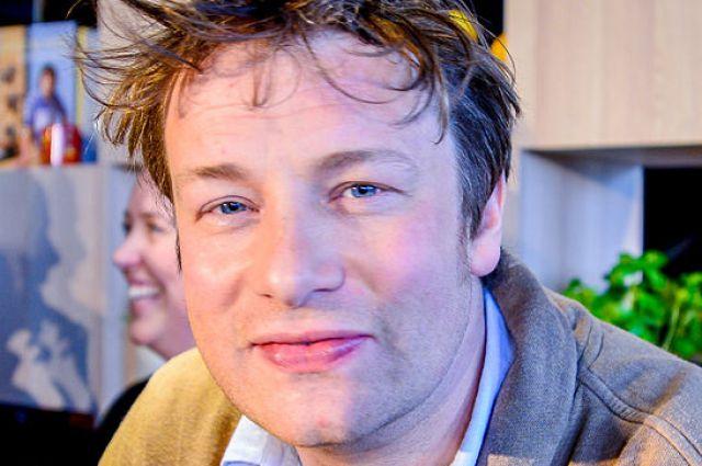 Шеф повар мастер класс телекафе джими оливер видео с фото #7