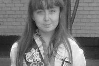 Бушковская Анна