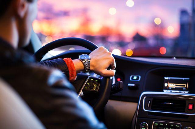 Автомобилисты выбирают комфорт, качество и надёжность.