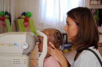 Главное – не упустить возникновение зрительных дефектов в раннем возрасте.
