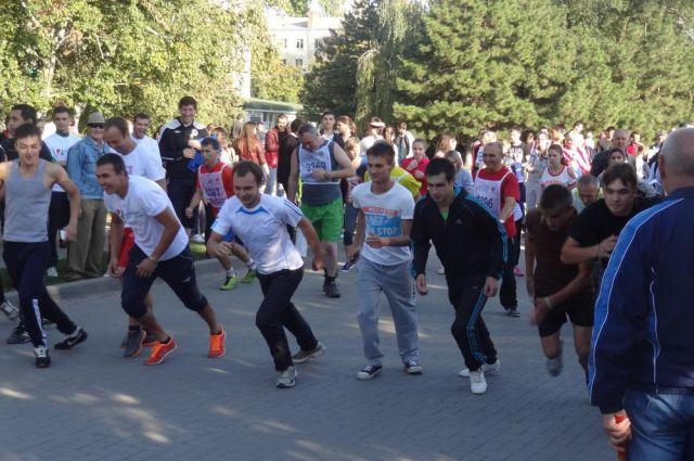 Главный забег «Кросса наций» состоится в Екатеринбурге