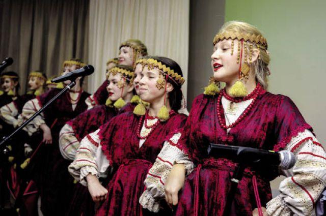 Теперь у творческих коллективов села есть все условия для репетиций.