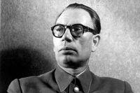 Андрей Власов в 1942 году.