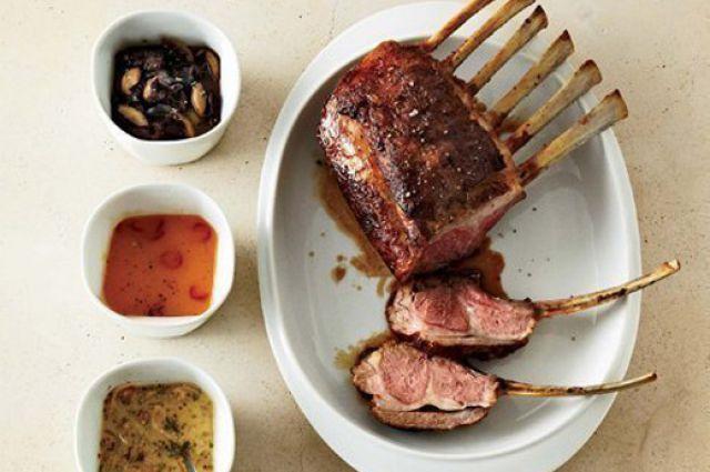 Рецепт вторые блюда с куриным филе с фото