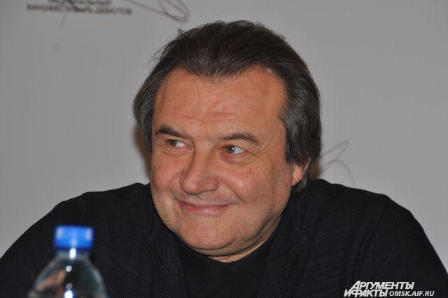 Алексей Учитель.