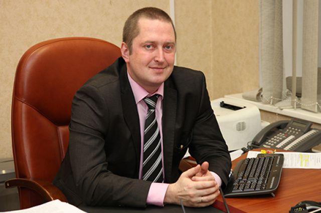 Максим Федосеев.