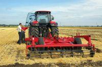 Благодаря поддержки Сбербанка омские аграрии работали без проблем.