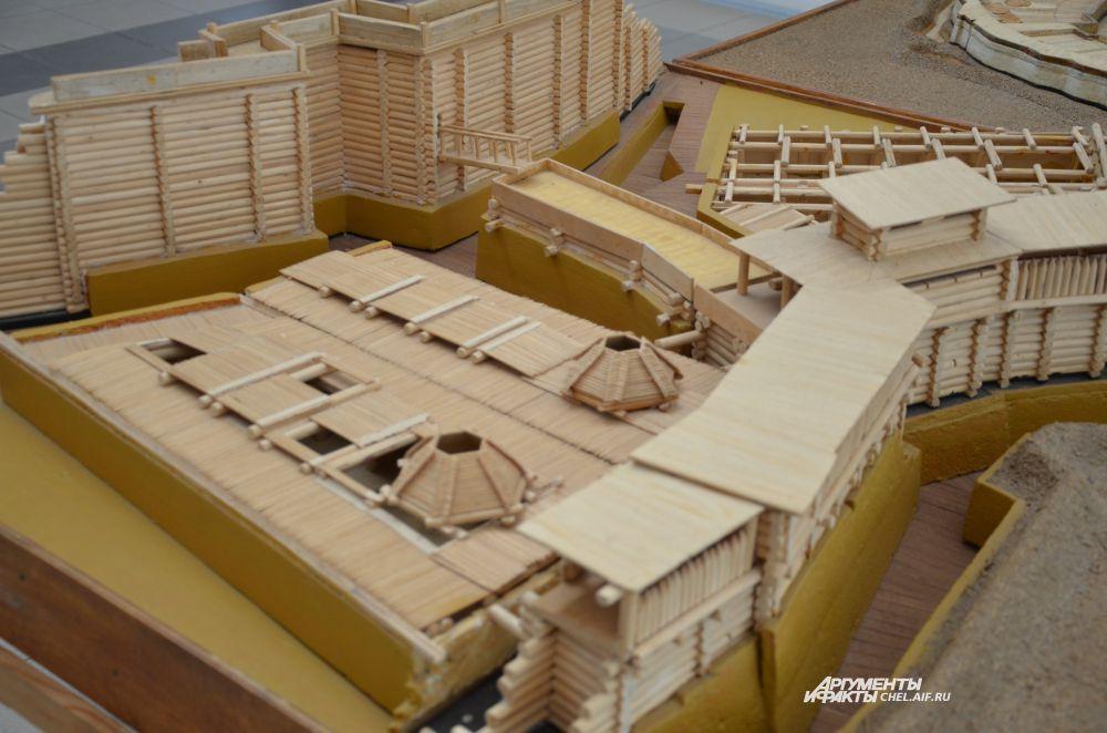 Удивительно, насколько четко организованными были городища древних, найденные на Аркаиме.