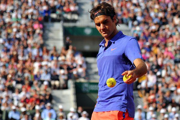 Шестое место – теннисист Роджер Федерер ($455 млн).