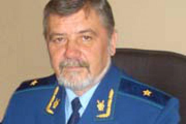 Владимир Можин.