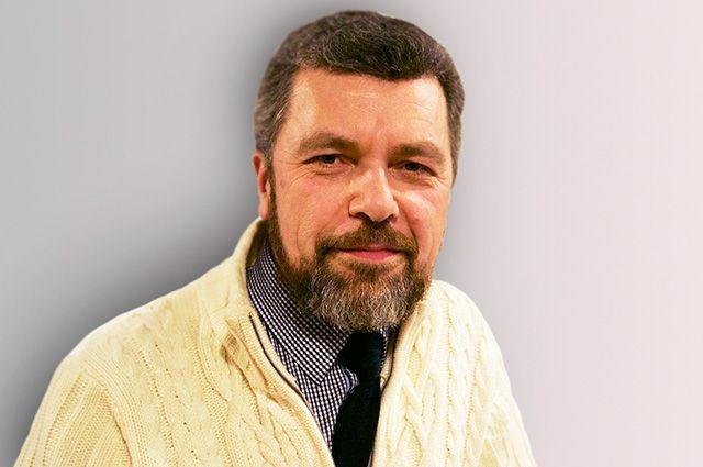 Вадим Воля.