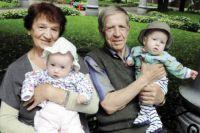 783,5 тыс. пенсионеров живет в нашем крае.