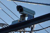 Новые камеры появились на улице Конева и на Иртышской набережной.