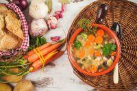 рецепты супы сытные