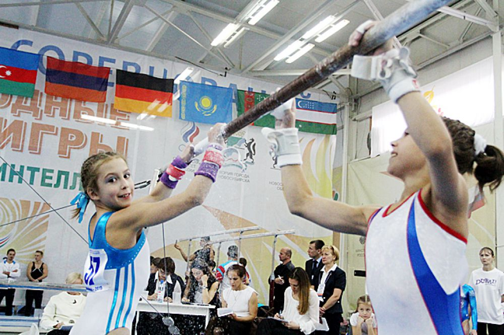 Спорт- это труд, исскуство и удовольствие одновременно...