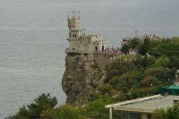 Отдыхать в Крыму хорошо. Но дорого.