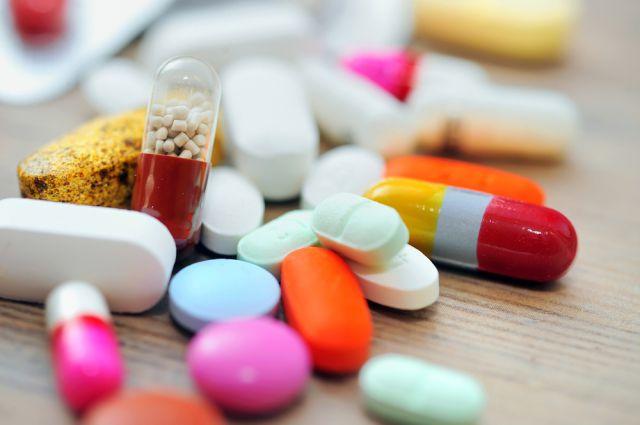 БАД — нелекарственный профилактический препарат.