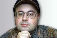 Георгий Зотов.