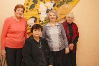 Пенсионеры «Кузбассэнергосбыта» на экскурсии в Борисовском санатории.