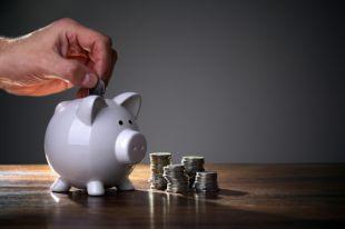 Деньги нужно не только копить, но и преумножать.
