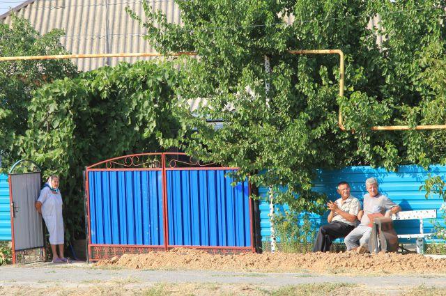 Жители Жирнова путём референдума изменили статус своего посёлка с городского на сельский.