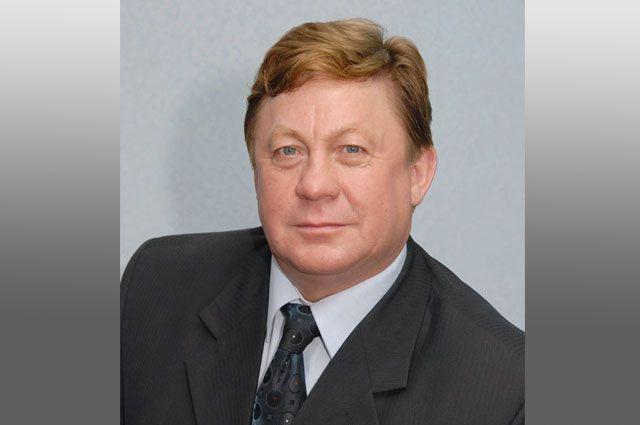 Владимир Ташкинов.
