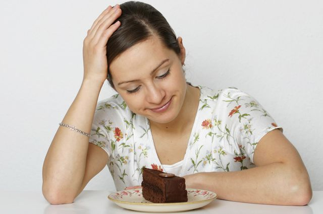 почему на диете худеешь руки тоже худеют