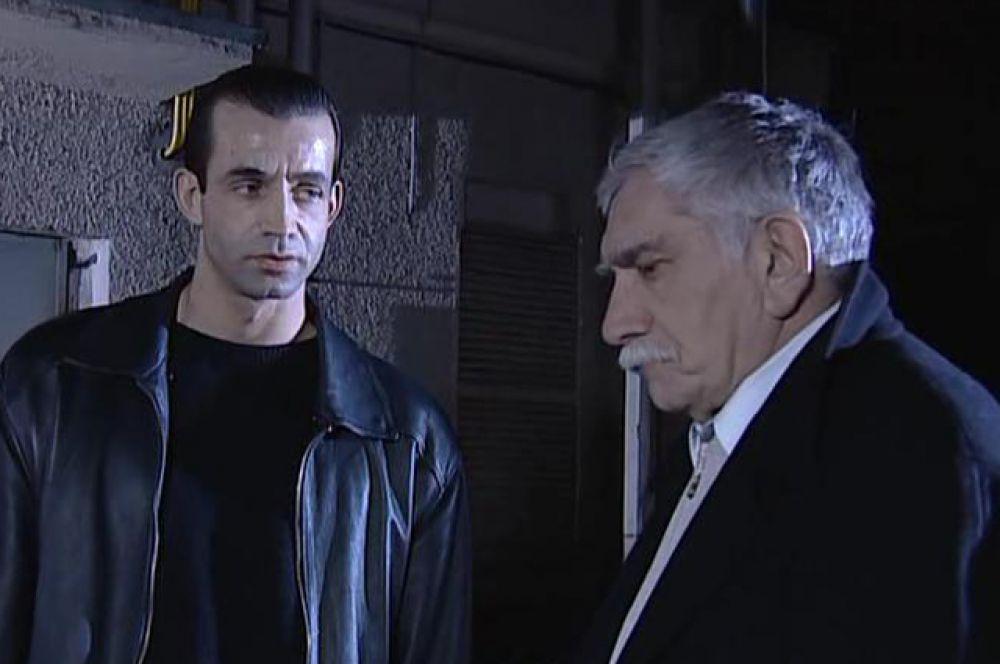 «Бандитский Петербург» (сериал, 2000— 2003). Гурген