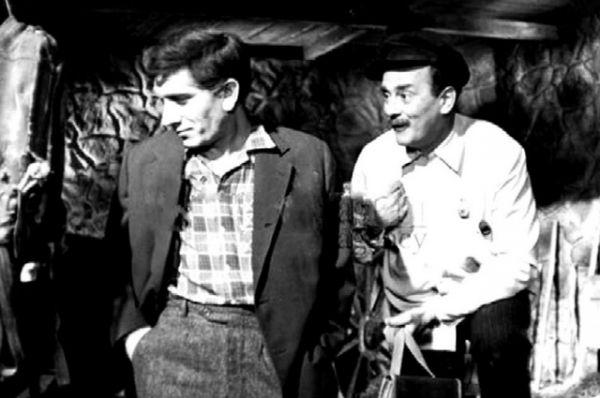 «Здравствуй, это я!» (1965). Артем Монвелян
