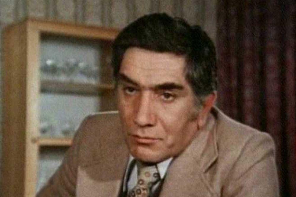 «Рафферти» (1980). Томми Фарричетти