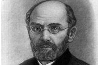 Григорий Антонович Захарьин.