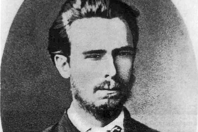 Был ли Сталин моральным наследником Нечаева?