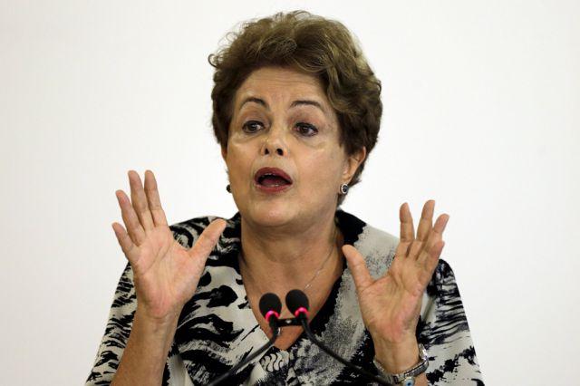 Բրազիլիայի նախագահն իջեցրել է սեփական աշխատավարձը