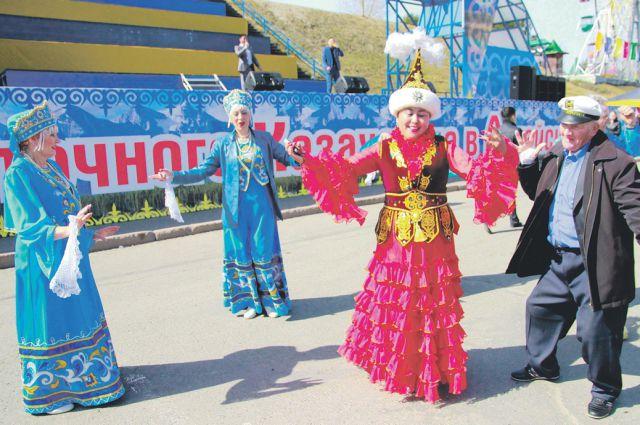 Гостей из Казахстана всегда рады видеть в столице Алтайского края.