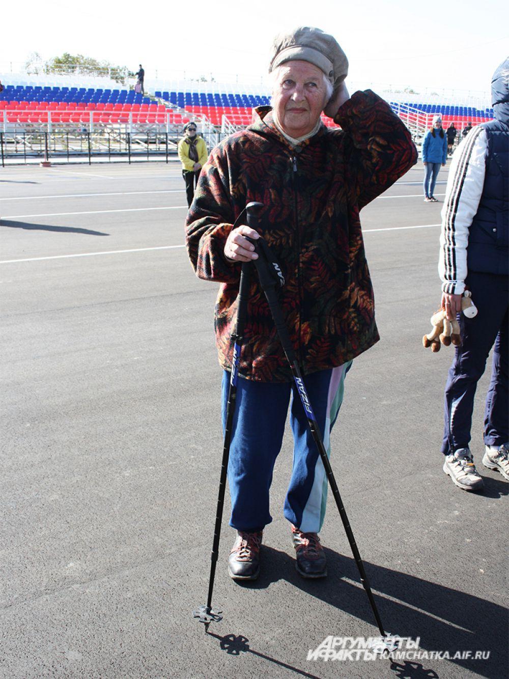 Участие в спортивном мероприятии приняли жители края всех возрастов и разной физической подготовки.