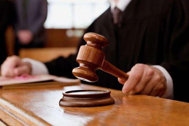 судьи в Украине