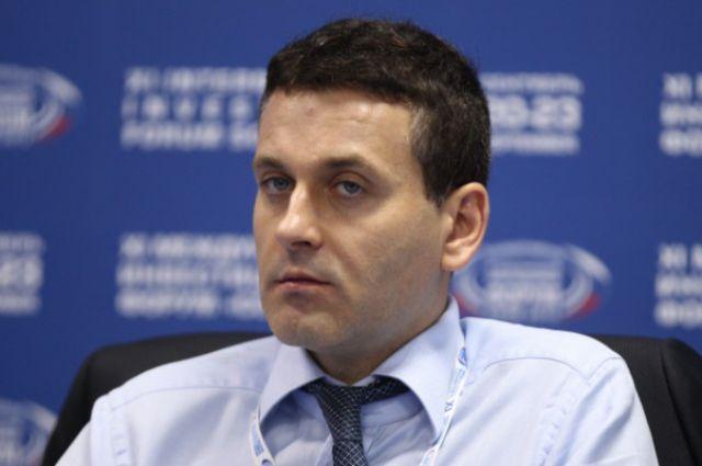 Константин Цыбко.