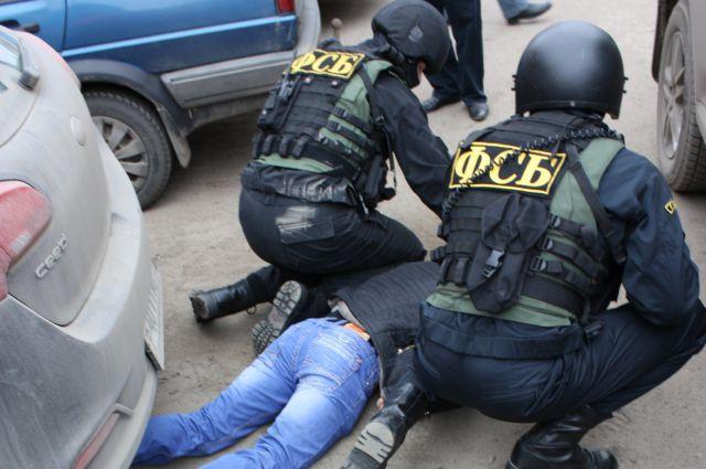 ВЧелябинске арестовали троих вербовщиков террористической организации