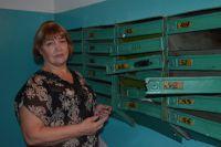 Такие поломанные почтовые ящики «украшают» многие подъезды Ростова.