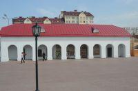 Реставрация Омской крепости под угрозой срыва.