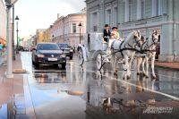 Большая Никитская - одна из тех городских артерий, что попали в программу «Моя улица». Теперь москвичи называют её «сказочной»...