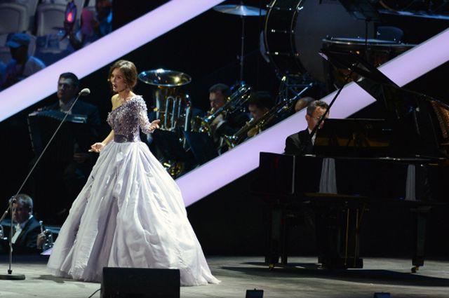 Женщиной года в Австрии стала 26-летняя россиянка Аида Гарифуллина, которая всего год выступает в Венской опере.