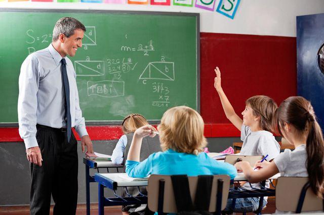 Отличные педагоги + современное оборудование = замечательные результаты учеников.