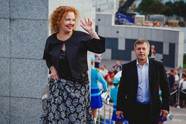 Татьяна Абрамова и Игорь Ливанов проедут по всему Приморью, чтобы встретиться со зрителями.