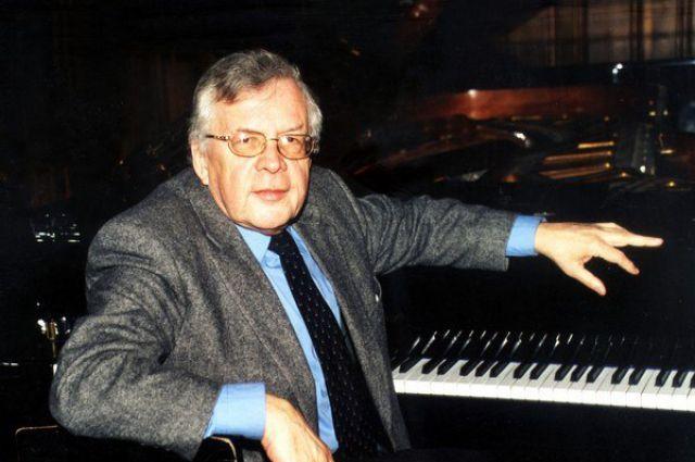 Андрей Петров гениально писал и серьёзную музыку, и киношлягеры.