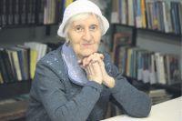 Людмила Геннадьевна Дорофеева - самый пожилой действующий главбух Челябинской епархии.