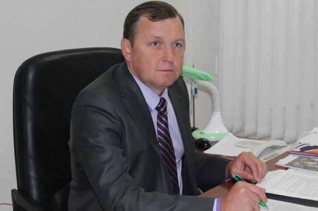 Владимир Струнин.